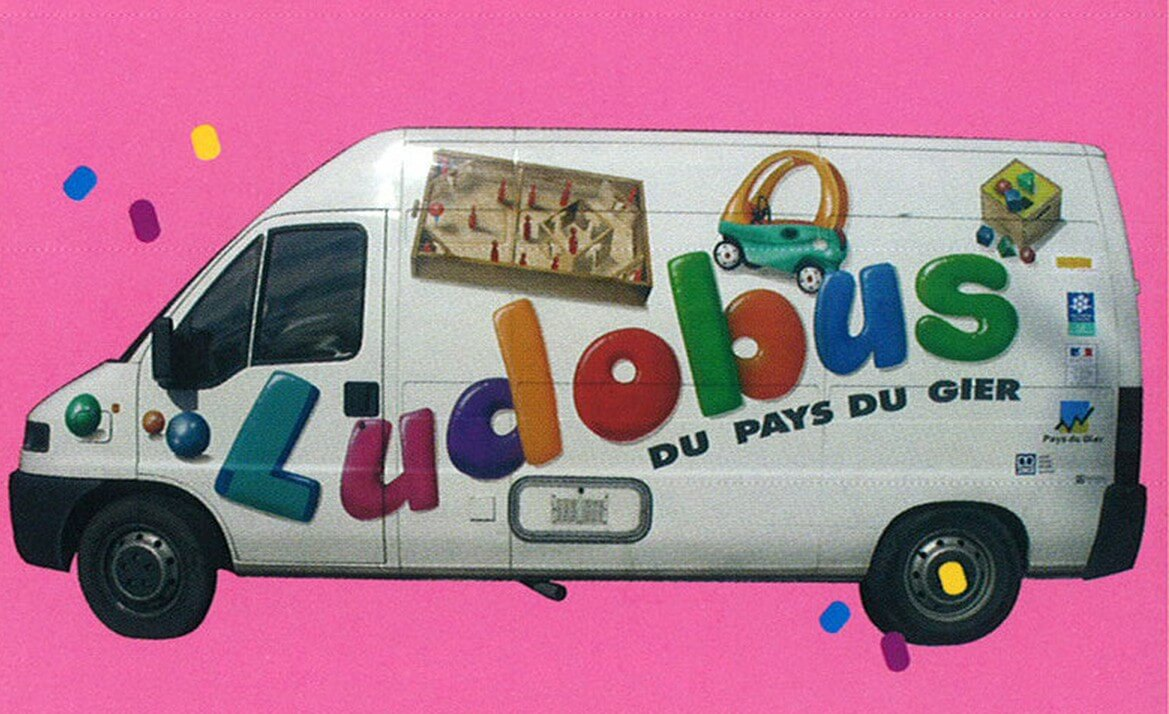 Voir tous les articles dans Ludobus