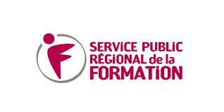 service public régional formation